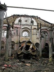 "Imam ""Church Bells are Satanic – Prophet obliterated the Cross"""