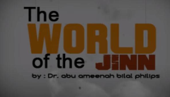 Islamic Authority Clarifies Authentic from False Exorcism – Demon World