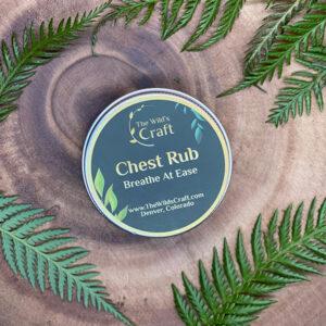 Chest Rub