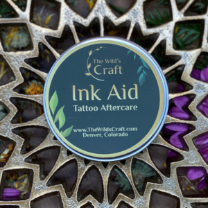 Ink Aid