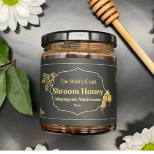 Shroom Honey