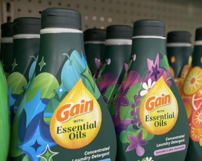 gain essential oil review
