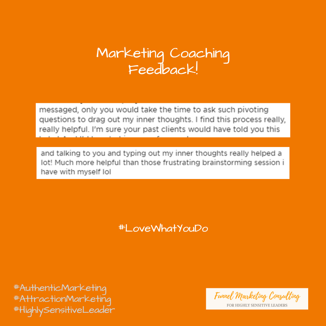 Marketing Coaching Funnel_Marketing_Consulting