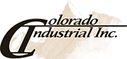 Colorado Industrial Logo