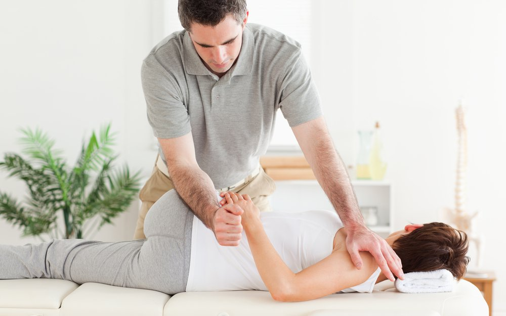 Treatment for Musculoskeletal Pain at Precision Brain Center in Raleigh, NC