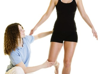 Vestibular therapy & proprioception stimulation for balance problems