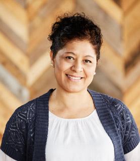 Luisa Mejia