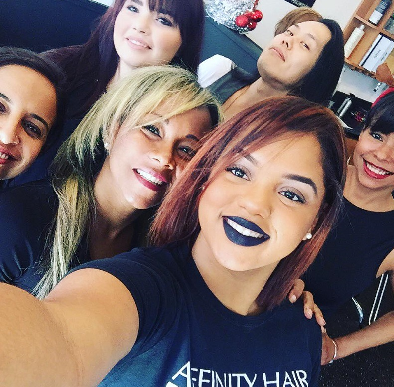 affinity hair academy orlando