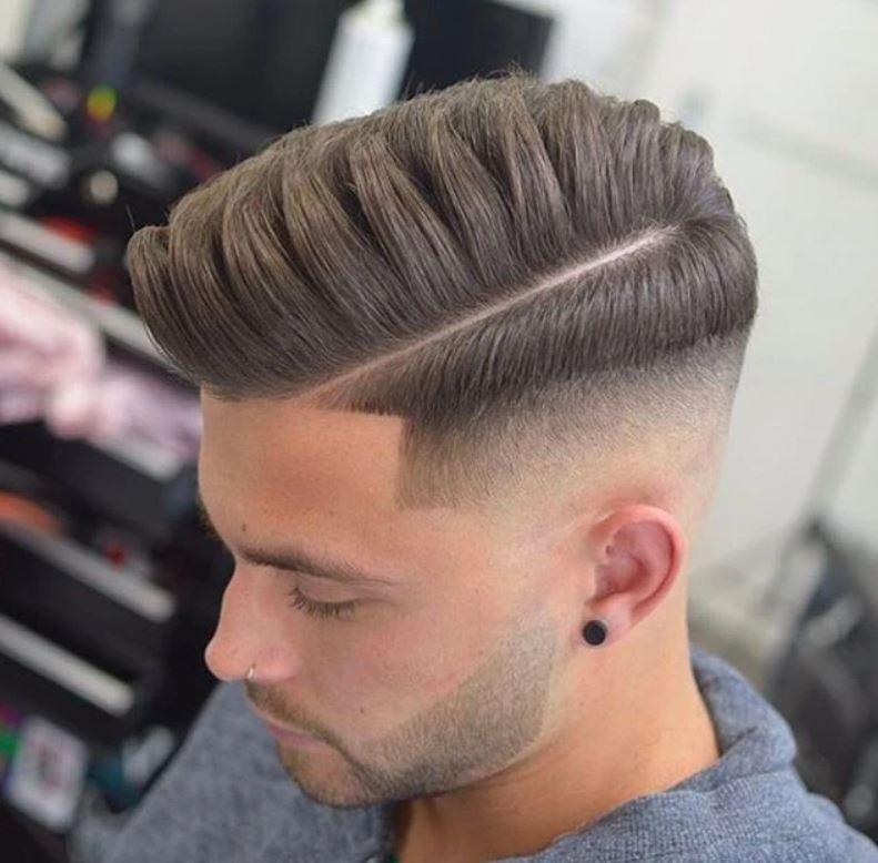 barber orlando