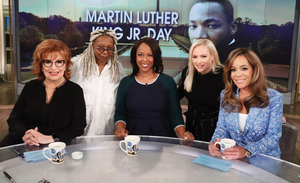 Elijah Cummings' Widow Maya Slams Trump for Calling Her Husband's District 'Infested': 'It Hurt Him At His Worst Moment'    The View   ABC