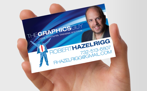 New High Quality Businesses Cards