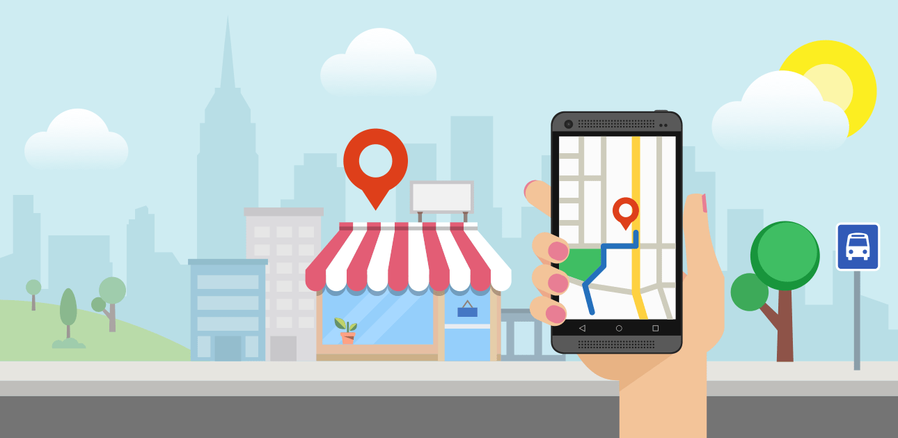 Step by Step Guide to Get Your Business Found on Google