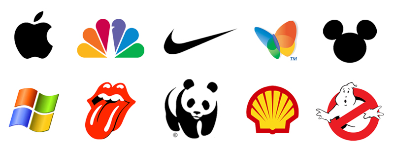 What your logo says about your company