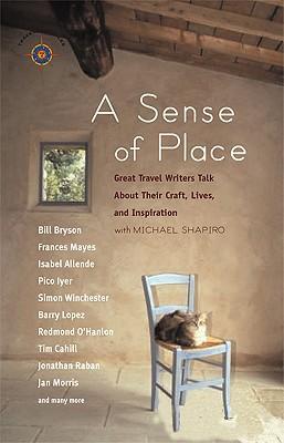 A Sense of Place by Michael Shapiro