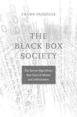 The Black Box Society