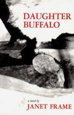 Daughter Buffalo