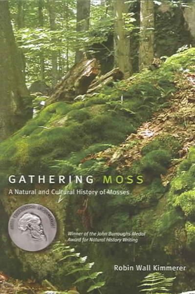 Gathering Moss