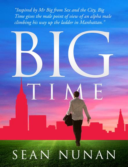 Mr Big by Sean Nunan