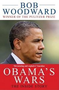 Obama's Wars Bob Woodward