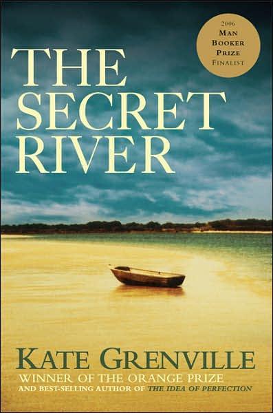 The Secret River Kate Grenville