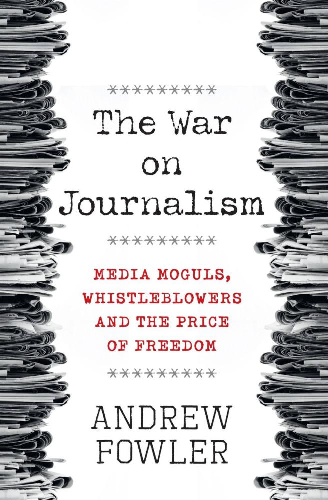 The War on Journalism