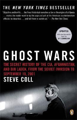 Ghost Wars Steve Coll