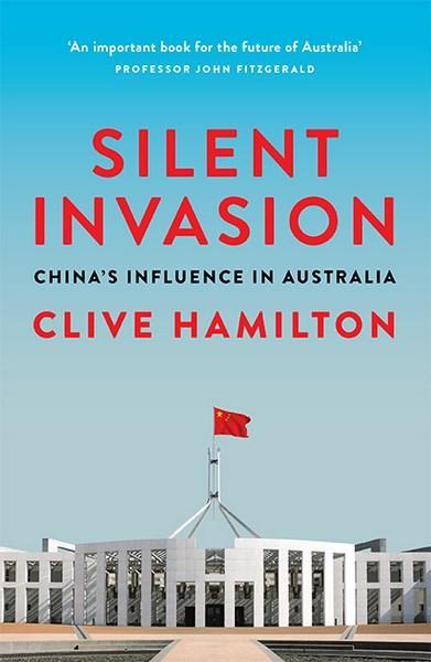 Silent Invasion Clive Hamilton