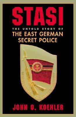 Stasi: The East German Secret Police
