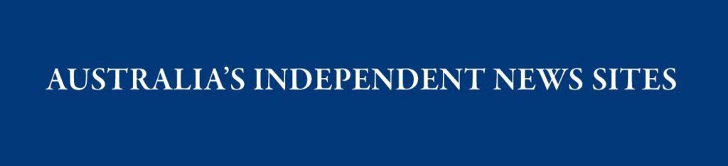 Australian Independent News Sites