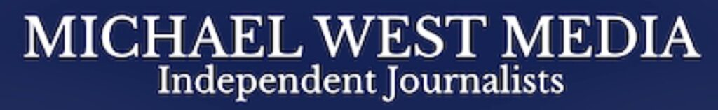 This image has an empty alt attribute; its file name is MICHAEL-WEST-LOGO-1024x157.jpeg
