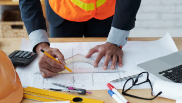 6 Keys To Become A Successful Construction Contractor