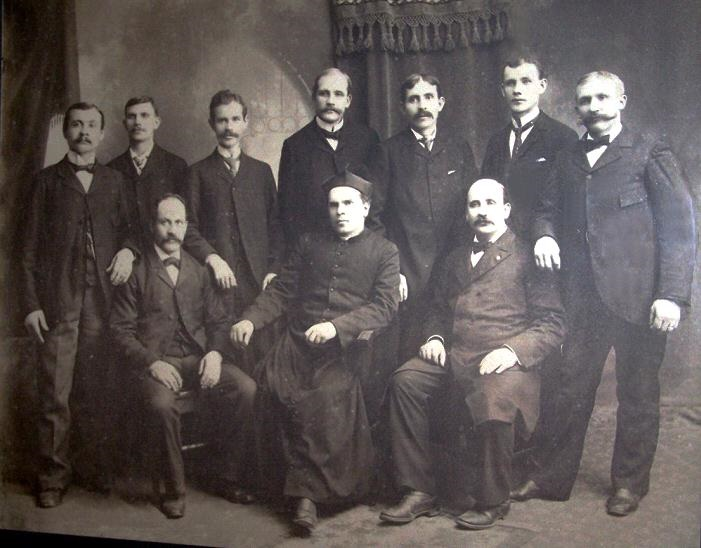 Parish Committee