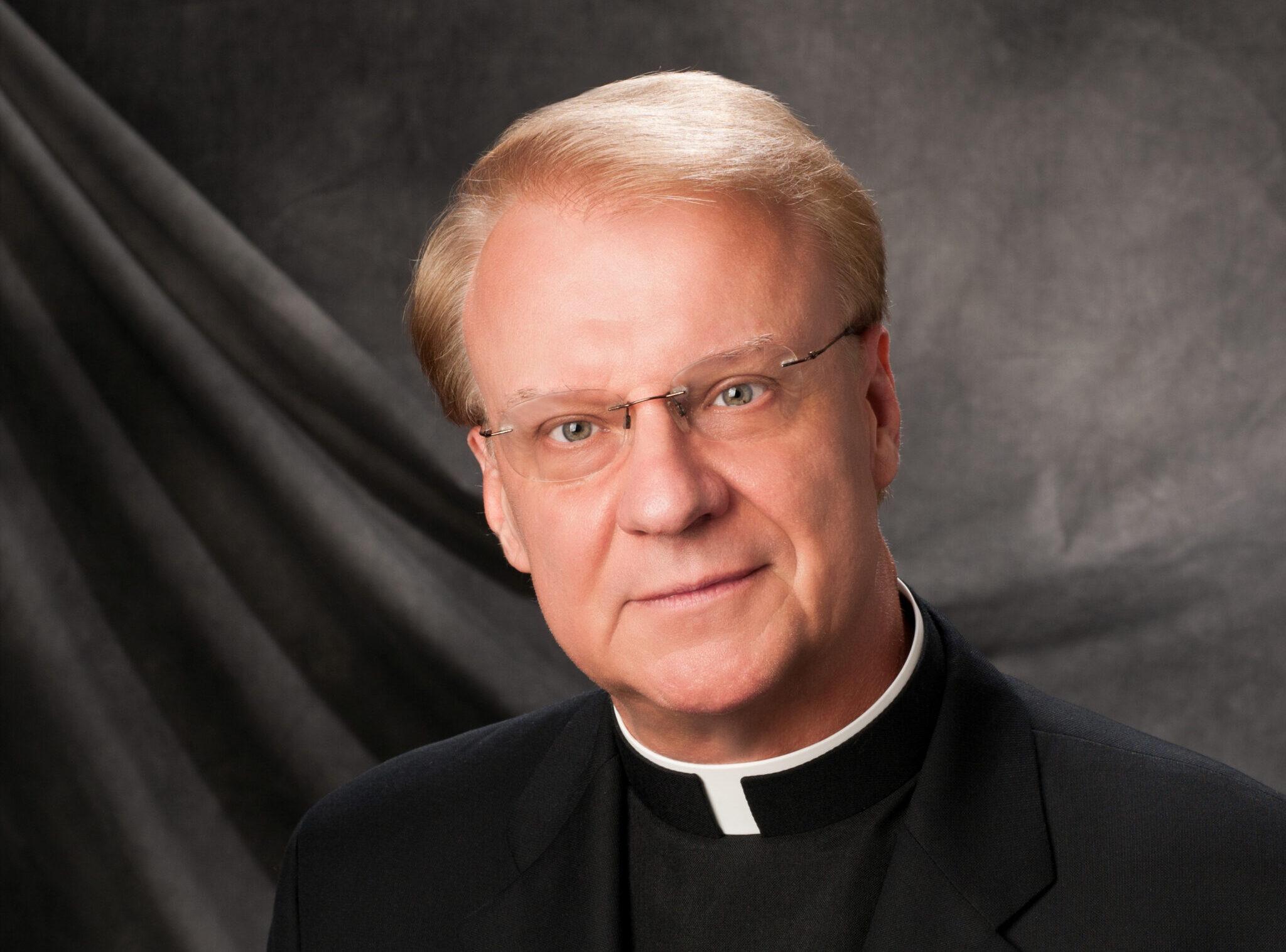 Bishop Bernard Nowicki