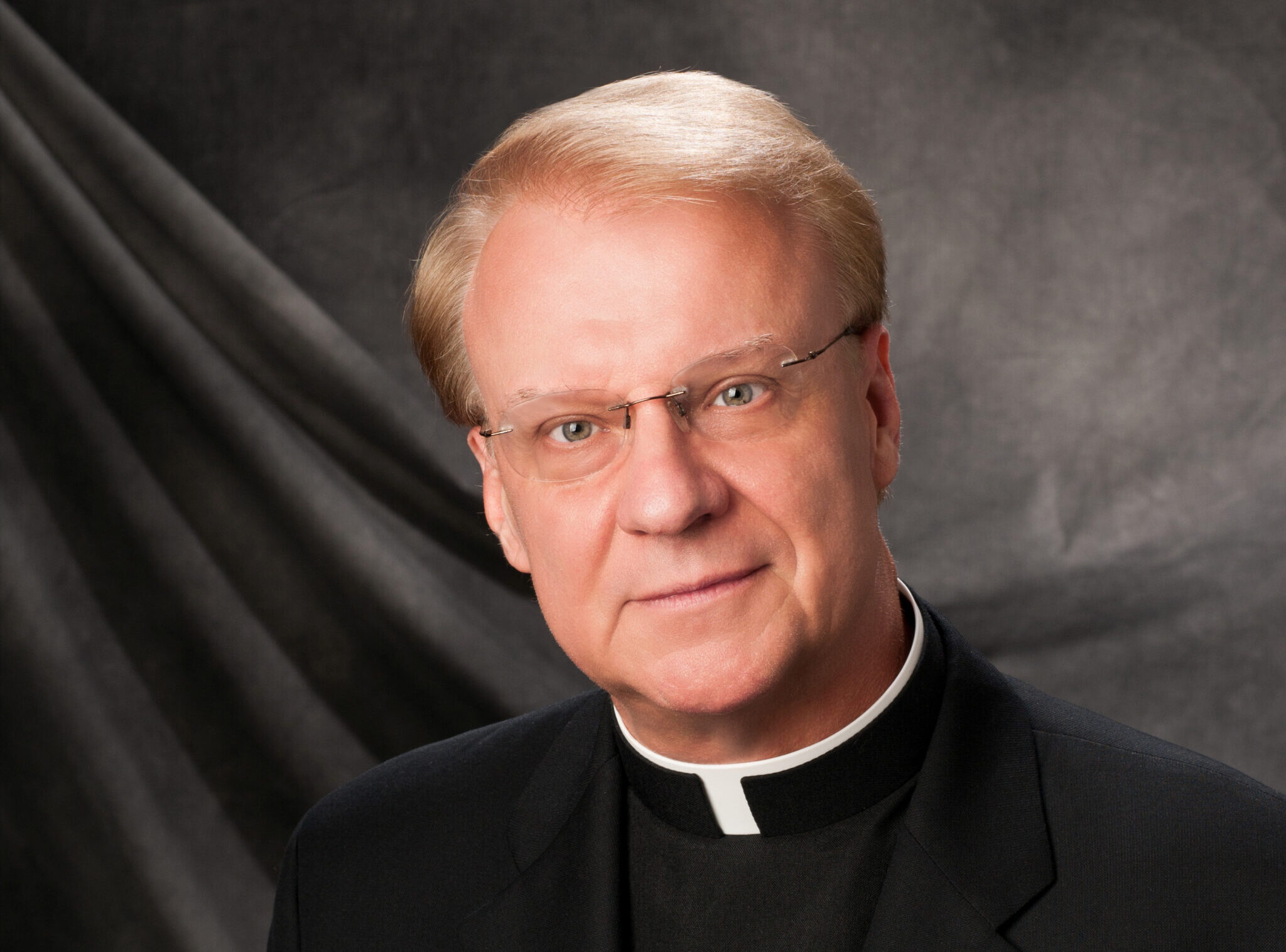 Bishop Bernard Nowicki