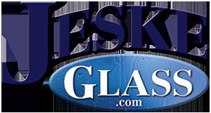 Jeske Glass Logo