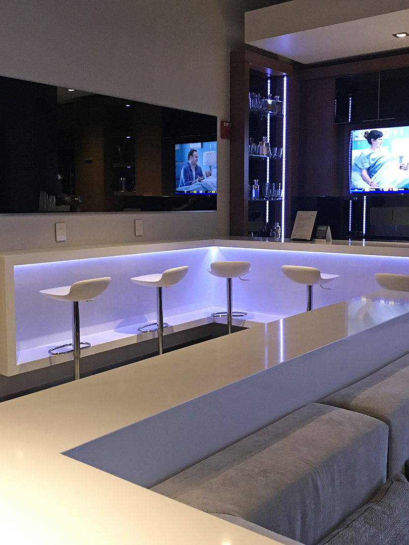 Luxury Suite Renovation