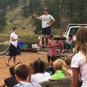 Camp kesem - our culture