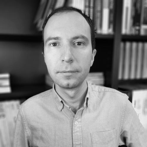 Mikhail Makouski Ph.D.