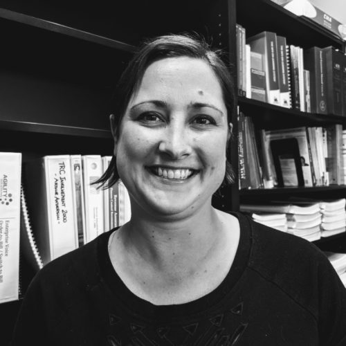 Agility Solutions Partner – Lisa Bongiovanni