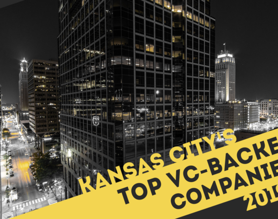 Kansas City Top VC Backed Companies 2019