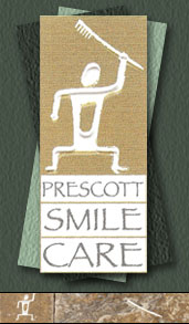 Prescott Smile Care Logo