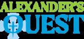 Alexander's Quest Logo