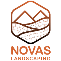 Novas Landscaping Logo (Color)