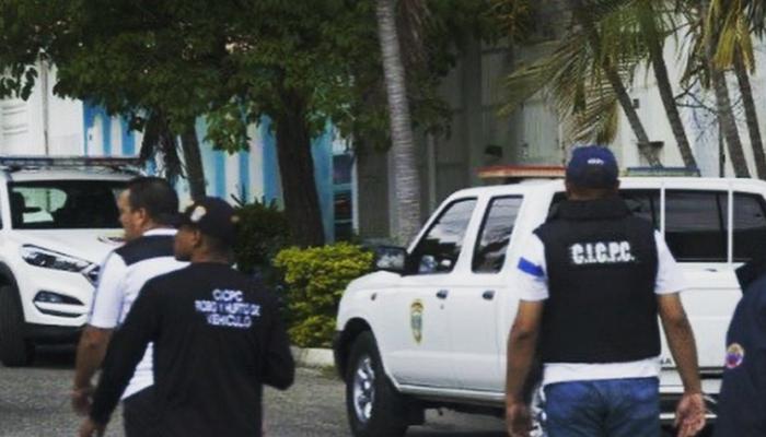 Cicpc Atrapó A Tres Secuestradores En Miranda
