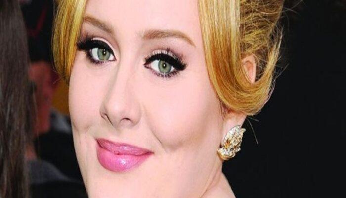¿Cuál Es Su Secreto? Este Es El Antes Y Después De Adele