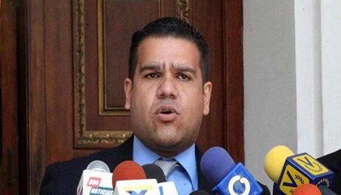 """Diputado Carlos Bastardo: """"Jamás Cesará La Usurpación Con Una Elección Pactada"""""""