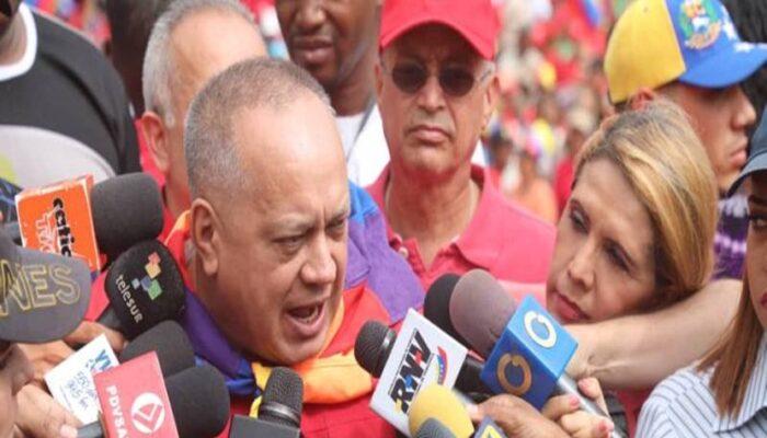 «Con Los Brazos Abiertos»: Así Recibirían Los Venezolanos A Evo Morales, Según Cabello
