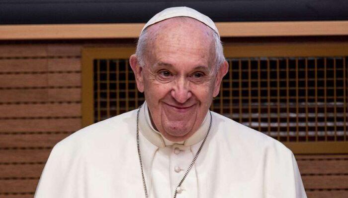 Papa Francisco Aceptó La Renuncia Del Nuncio Acusado De Abuso Sexual
