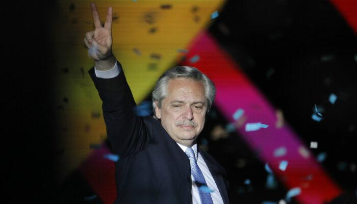 Gobierno Argentino Prepara Nuevas Medidas Para Salir De La Crisis Economica