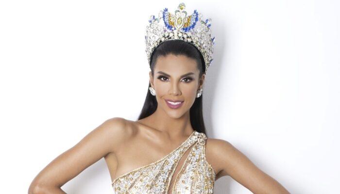 ¡Empoderada! Isabella Rodriguez Encabeza La Lista Del Reto Head To Head
